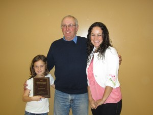 Conservation Farmer of the Year 2014